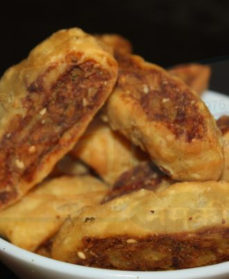 Gujrati Snacks